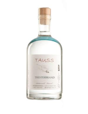 Tresterbrand TBA von Weingut Tauss, Leutschach, Steiermark
